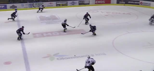 Watch 16 GIF on Gfycat. Discover more hockey GIFs on Gfycat