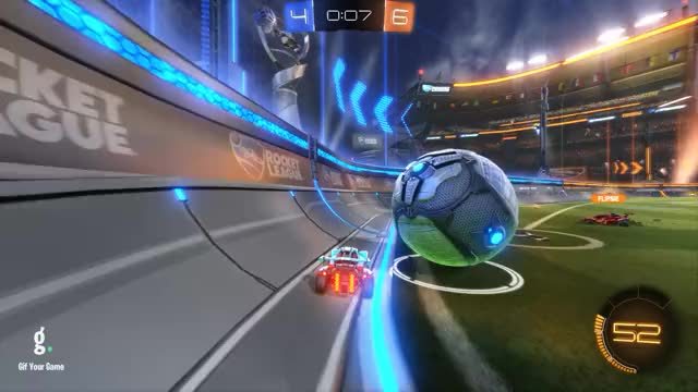 Watch Goal 11: CarrotG GIF by Gif Your Game (@gifyourgame) on Gfycat. Discover more CarrotG, Gif Your Game, GifYourGame, Rocket League, RocketLeague GIFs on Gfycat