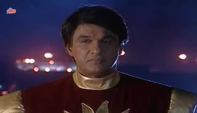 Watch and share Shaktimaan - Episode 107 GIFs on Gfycat