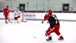 Watch fucking beauty GIF on Gfycat. Discover more *, brendan smith, detroit red wings, smith, wings GIFs on Gfycat