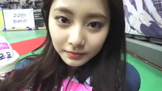 Watch Tzuyu GIF on Gfycat. Discover more related GIFs on Gfycat