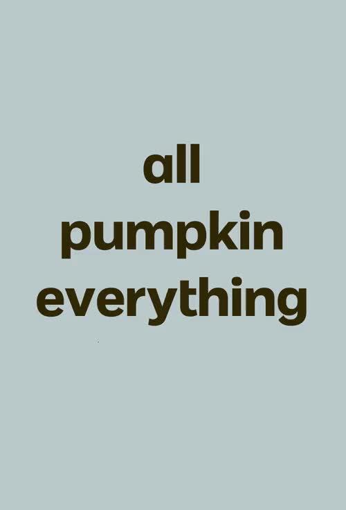 Watch and share Pumpkin Pie GIFs on Gfycat