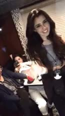 Watch  ashley  GIF on Gfycat. Discover more dinahdime, fifth harmony, lauren jauregui, my gifs GIFs on Gfycat