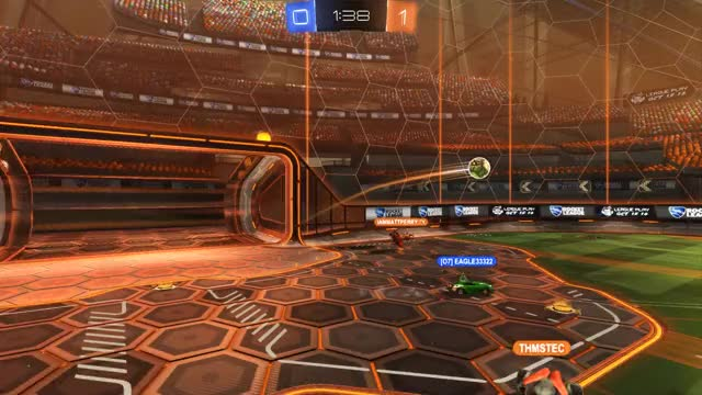 Watch Better replay GIF by @iammattperry on Gfycat. Discover more rocketleague GIFs on Gfycat
