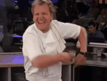 Watch and share Get Out Gif, Gordon Ramsay Gif GIFs on Gfycat