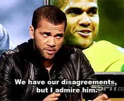 Watch and share Fc Barcelona GIFs and Dani Alves GIFs on Gfycat