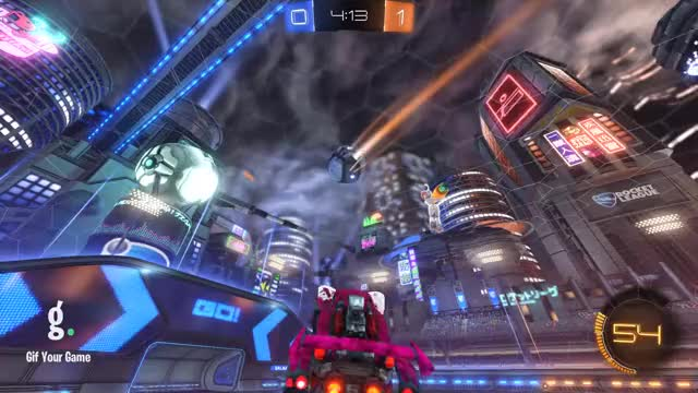 Watch Shot 3: Miko :( GIF by Gif Your Game (@gifyourgame) on Gfycat. Discover more Gif Your Game, GifYourGame, Miko :(, Rocket League, RocketLeague GIFs on Gfycat