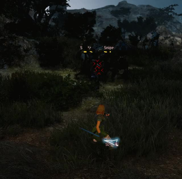 Watch and share Bdo Animation4 GIFs on Gfycat