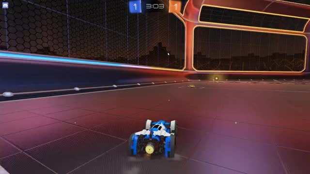 Watch and share Rocket League GIFs and Rumble GIFs on Gfycat