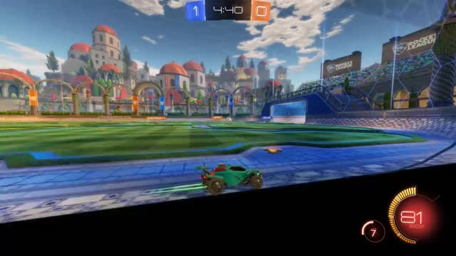 Watch Shot 3: [DHD] FeiTan ^-^ GIF by Gif Your Game (@gifyourgame) on Gfycat. Discover more Gif Your Game, GifYourGame, Rocket League, RocketLeague, ✪ LaVa GIFs on Gfycat