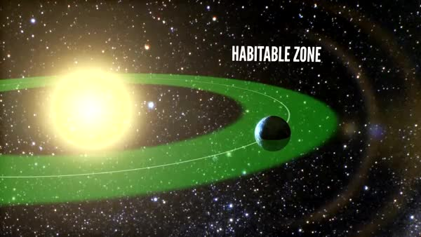 Watch and share The Habitable Zone For Kepler Earth-like Planets GIFs by tommystinger on Gfycat