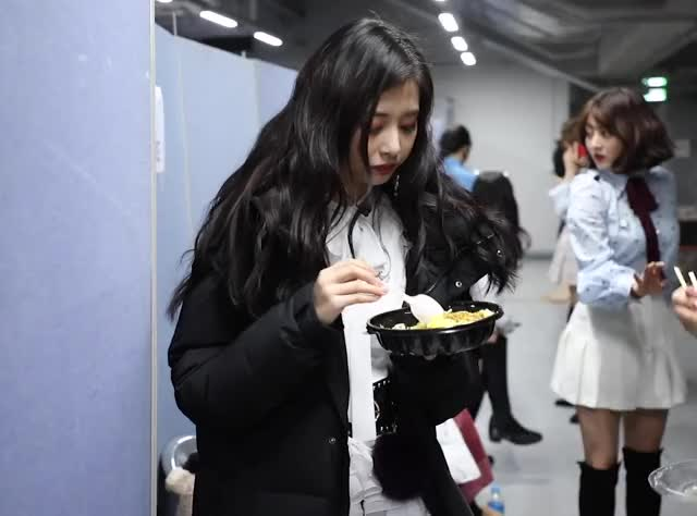 Watch this eating GIF by Blueones (@blueones) on Gfycat. Discover more eating, jihyo, kpop, twice, tzuyu GIFs on Gfycat