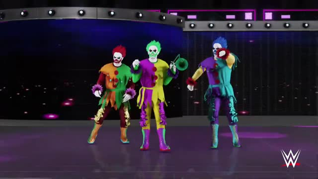 Watch Bonzo Bros. Party GIF by Gamer DVR (@xboxdvr) on Gfycat. Discover more Moonshine696, WWE2K18, xbox, xbox dvr, xbox one GIFs on Gfycat