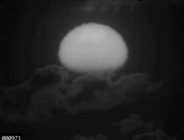 Watch and share Nuclear Bomb GIFs and Weapons Test GIFs by Dave Mosher on Gfycat