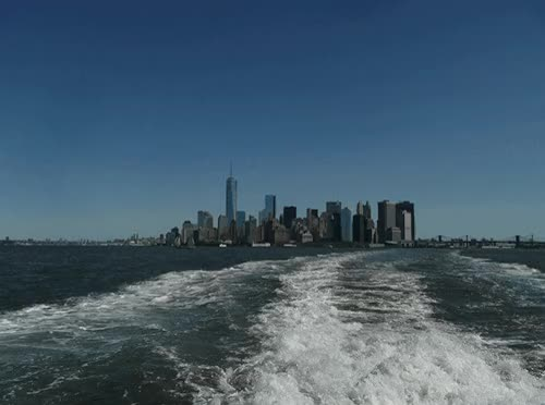 "Watch and share Blackandwhiteny: "" Staten Island Ferry "" GIFs on Gfycat"