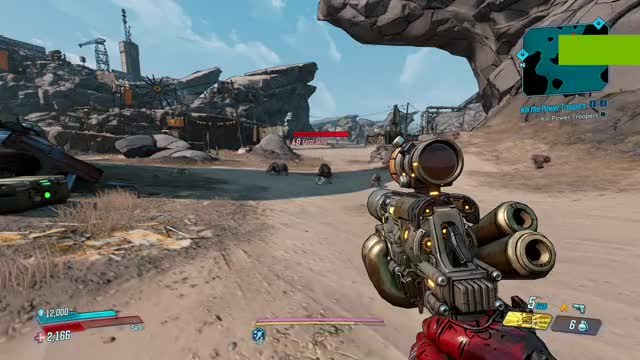 Watch and share Borderlands 3 2019.09.18 - 22.19.32.03 GIFs on Gfycat
