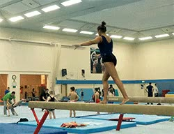 Watch and share British Gymnastics GIFs and Great Britain GIFs on Gfycat
