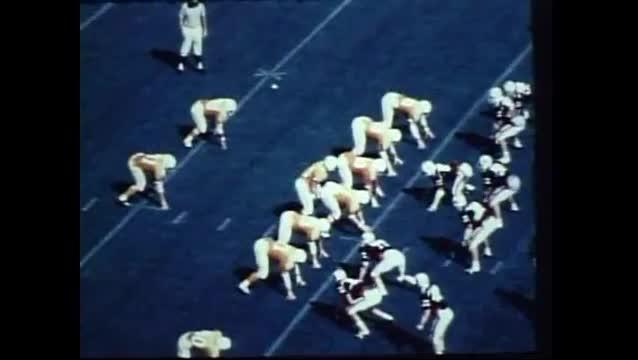 1970 Auburn vs Tennessee GIFs