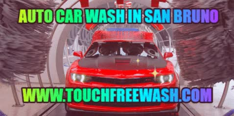Watch and share Touchless Car Wash GIFs and Auto Car Wash GIFs by kevinbrown2590 on Gfycat