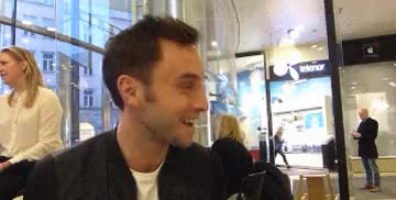 Watch and share Mans Zelmerlow GIFs and This Is For GIFs on Gfycat