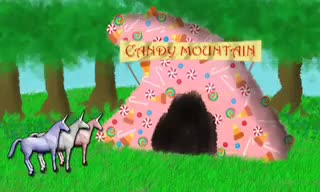 Watch and share Charlie The Unicorn GIFs and Candy Mountain GIFs on Gfycat