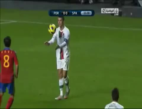 Watch and share Football Funny GIFs and Ronaldo GIFs on Gfycat