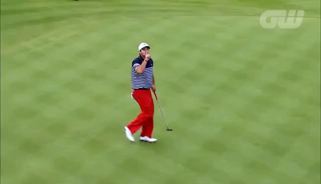 Watch Must Watch: Patrick Reed on the Ryder Cup GIF on Gfycat. Discover more related GIFs on Gfycat