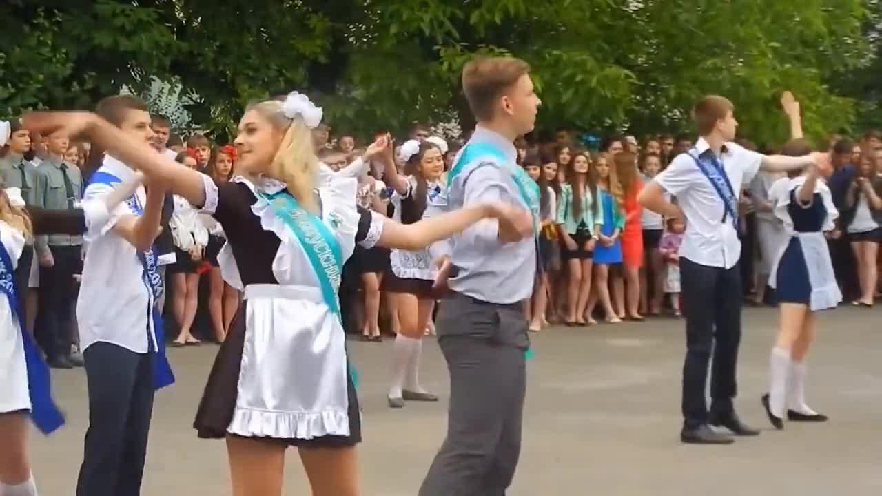 Upskirt, imagesofrussia, Russian School Dance Upskirt GIFs