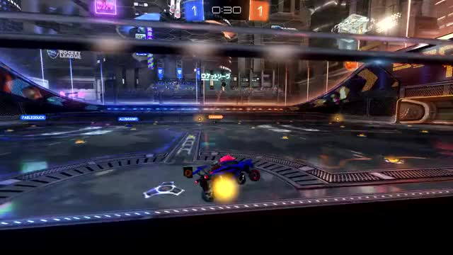 Watch and share Rocket League GIFs and Bicycle GIFs on Gfycat
