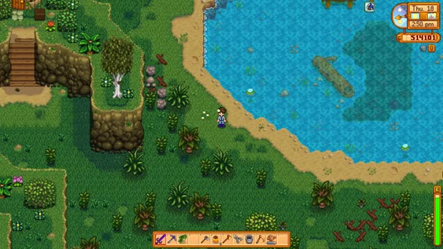 Watch and share Stardew Valley 2020.05.05 - 15.38.56.03 GIFs by turtles on Gfycat