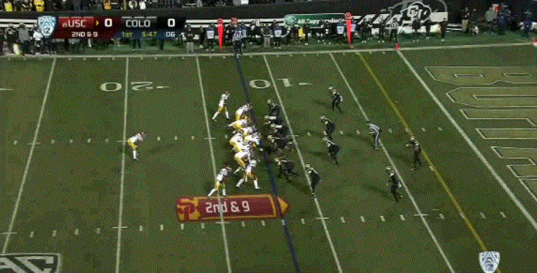 Colorado Buck Allen GIFs