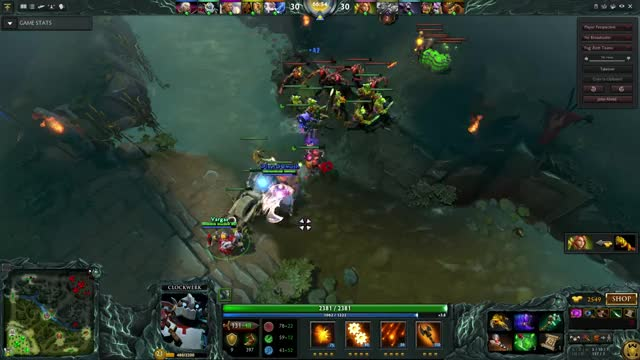 Watch and share Sweet GIFs and Dota2 GIFs on Gfycat