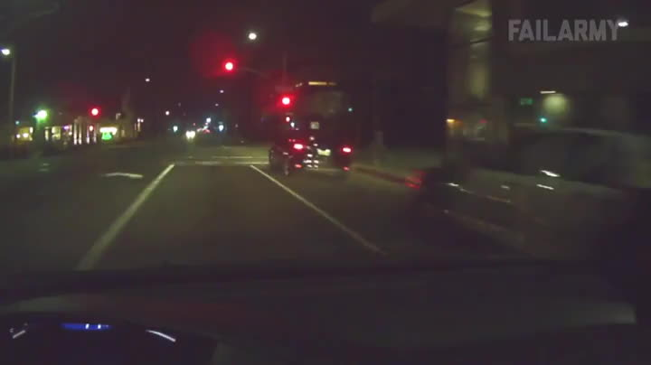 whatcouldgowrong, I'll just run this red light GIFs