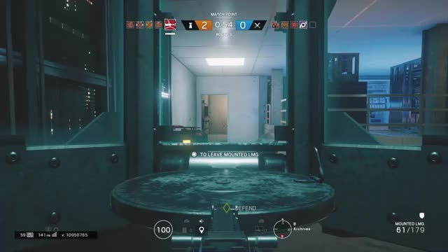 Watch and share Rainbow6 GIFs by adiosmakesnuggets on Gfycat