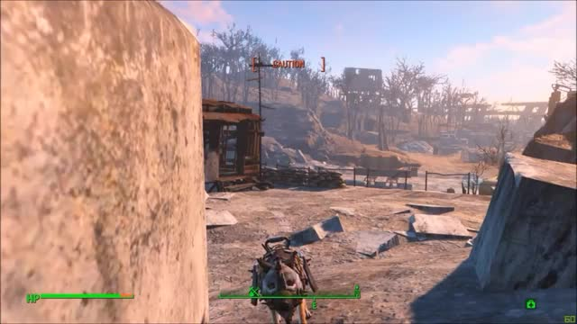 Watch and share Fo4 GIFs by zerefin on Gfycat
