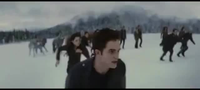 Watch and share The Cullen's GIFs and The Volturi GIFs on Gfycat