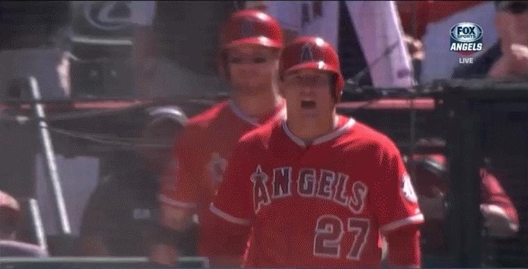 MLBTheShow, baseball,  GIFs