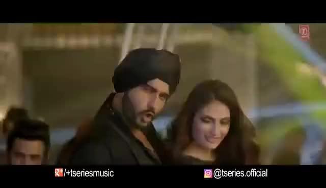 Watch Mubarakan Title Song (Video) | Anil Kapoor | Arjun Kapoor | Ileana D'Cruz | Athiya Shetty | Badshah GIF on Gfycat. Discover more related GIFs on Gfycat
