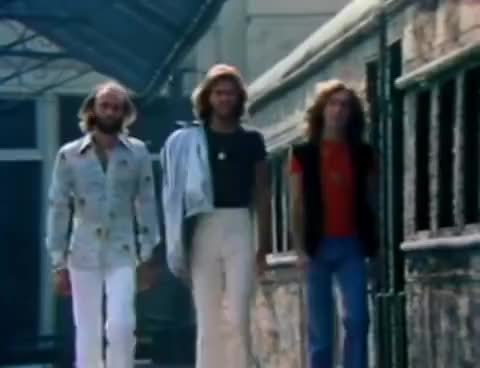 Watch and share Bee Gees - Stayin' Alive (1977) GIFs on Gfycat