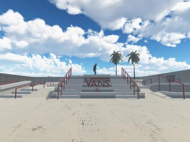 Watch and share VANS TRE-FLIP GIFs by gunter1337 on Gfycat
