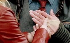 Christian Grey, Jamie Dornan, best couple, emma swan, graham humbert, gremma, gremma gif set, hunter, jennifer morrison, my babies, once upon a time, ouat, sheriff graham, Jamie Dornan GIFs