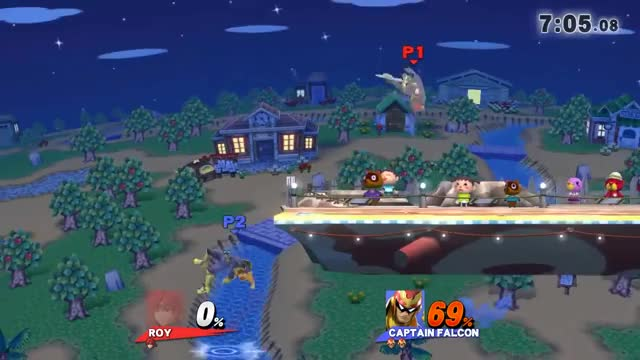 Watch and share Smashbros GIFs and Replays GIFs by sharpdresseddk on Gfycat