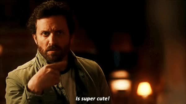 Watch supernatural chuck god 11 best Supernatural sidekicks, from Crowley to Castiel GIF on Gfycat. Discover more related GIFs on Gfycat