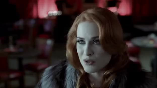 Watch True.Blood.3x01- QUEEN and ERIC GIF on Gfycat. Discover more related GIFs on Gfycat
