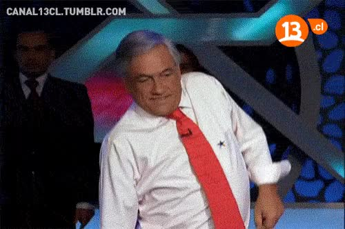Watch piñera gif2 GIF on Gfycat. Discover more related GIFs on Gfycat