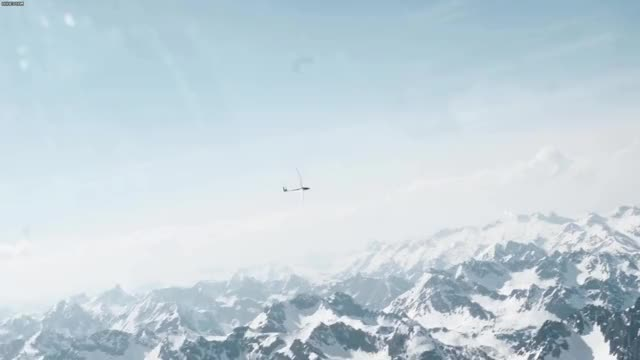 Watch and share SOARING IN THE ALPS | ZUGSPITZE | VLOG26 GIFs by Park  Youngjin on Gfycat