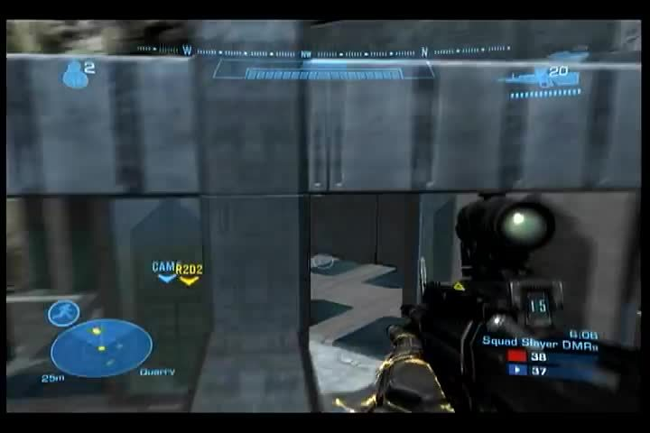 beyondthegame, halo, reach, Salaya :: Till I Get There - A Halo: Reach Montage - A MUST SEE!!! GIFs