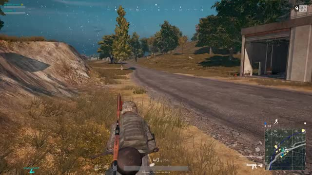 Watch and share PlayerUnknown's Battlegrounds 10.25.2017 - 21.33.57.13.DVR.mp4 GIFs by drdoom on Gfycat