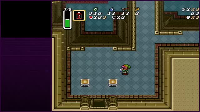 Watch and share Hookpush: Hyrule To Desert 2 GIFs by fouton on Gfycat