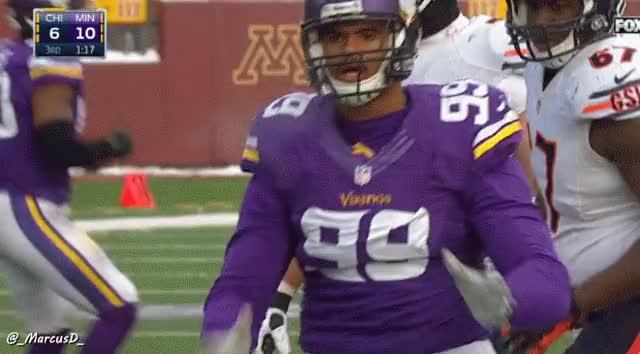 Watch and share Minnesota Vikings GIFs on Gfycat